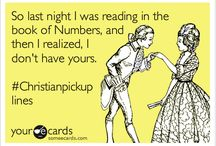 Mormon/LDS Pickup Lines & Dating