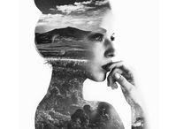 surrealistische vorming / omgevingen