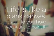 Quotes about painting