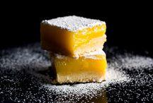 Dessert - Lemon