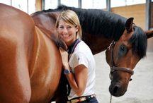 Horses I Love / by Vittoria Smania