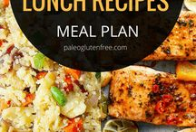 WHOLE30 / Whole30 Recipes: These recipes are free of grains, legumes, sugar, and dairy for the Whole30 program.