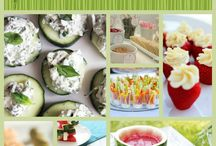 The Perfect Baby Shower / Get all the best ideas for hosting a seamless baby shower.  / by Harris Teeter