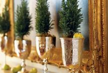 Holiday Celebration Inspiration / by Mindy Weiss