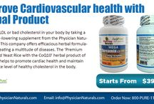 cholesterol lowering supplement