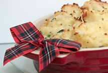 Brit/Scottish Food / by Eileen Dick