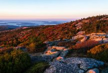 Acadia National Park / Are you planning a trip to Acadia National Park? Take Chimani with you! We develop 100% free mobile app travel guides for national parks and other outdoor destinations. No cell connection required! Download our apps for iOS and Android at http://www.chimani.com or in the App Store or on Google Play.