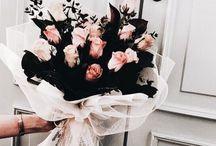 Mood/Inspiration  Bouquet
