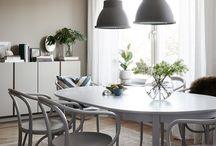 zen dining rooms
