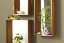 mirror / Красивые и стильные зеркала