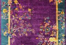 chineese carpet