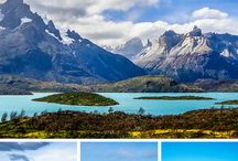 Chile Travel Inspiration / Inspiration for your Chile trip