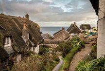 England / Cornwall