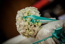 Weddingbouquets. / Eleganti e raffinati bouquets per tutte le spose