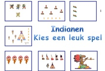 Thema indianen