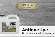 WOCA products