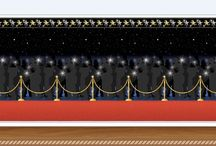 Gatsby ENTRANCE / Red Carpet