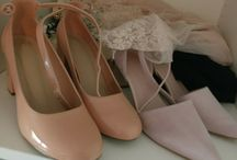 Schuhe... passen immer…