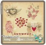 Scrapbooking Kits / Personal and Commercial use kits for digital scrapbooking
