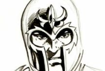 magneto skecth one