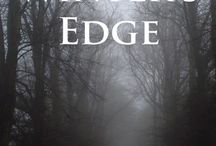 Winter's Edge / Objects and legends that have a place or resonance with this mystery novel set in a small town in upstate New York, with a Welsh detective, and a puzzle in archaeology... www.regina-clarke.com