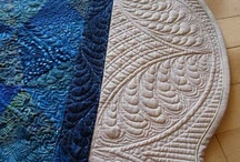 Quilting / by Alida Shaffer