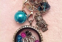 Origami Owl / by Kendra Spencer