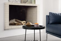 ROLF BENZ Coffee Tables / Every sofa needs a table. And the best: You can even enjoy a tea on the Rolf Benz Coffee Tables.