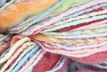 yarn beautiful yarn / by Jacqlin Cannon