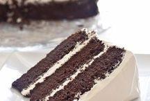 Sütik és torták :)