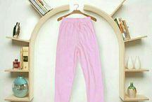 Celana Inner Anak / Celana daleman untuk anak perempuan yang menggunakan rok panjang atau gamis. Tersedia ukuran S hingga XL. Informasi dan pemesanan hubungi WA 08971382699.