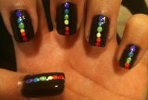 Nails / by Debbie Sedersten