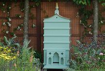 Bee, Honey