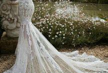 My Dream Wedding dress inspiration