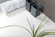 Neolith bathrooms / Various Neolith bathroom projects