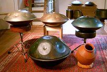 Hang Drums / Hand Pan