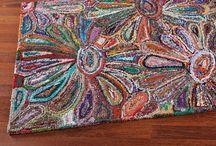 rug hooking ideas