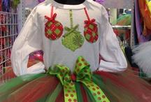 Fashion for Ella & mills. / by Mary Justice- Blanton