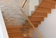 Treppe & Geländer