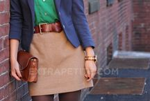 My Style / by Victoria Schmidt