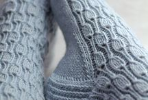 Sockenliebe - I Love Knitted Socks