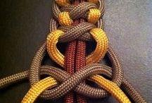 изделия из шнура