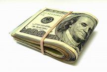 Bohatství-Láska k penězům