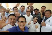 Calon Gubernur DKI 2017