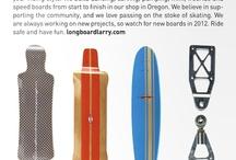 Longboard Larry / Longboards