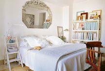 Bedroom Ideas / Ideas for bedroom interior decorating