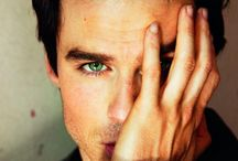 Ian Somerhalder / Model and Actor