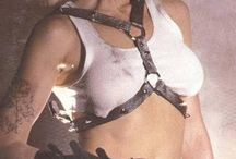 Wendy O Williams / The queen of punk