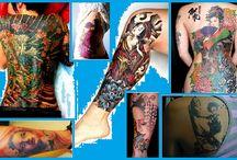 Japanese Geisha Tattoo Ideas / Japanese Geisha Tattoo Ideas