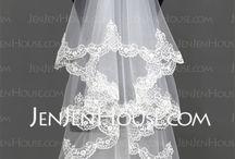Veils Bridal
